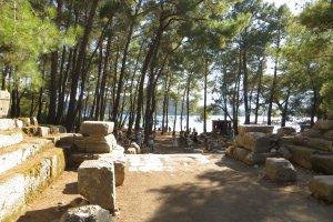 Tahtalı Teleferiği Yolu, 07980 Çamyuva Belediyesi/Kemer/Antalya, Turkey
