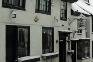 15 East Street, Rye, East Sussex TN31 7JY, UK