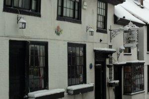 15 East Street, Rye, East Sussex TN31 7JY, UK