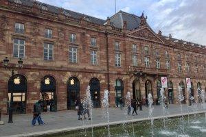 29 Place Kléber, 67000 Strasbourg, France