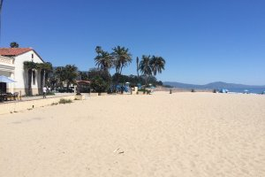 1118 E Cabrillo Blvd, Santa Barbara, CA 93103, USA