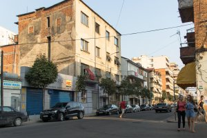 Rruga Dervish Hatixhe, Tirana, Albania