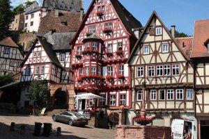 Fischergasse 1, 63897 Miltenberg, Germany