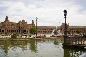 Avenida Isabel la Católica, 20, 41013 Sevilla, Sevilla, Spain