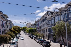 1640 Haight Street, San Francisco, CA 94117, USA
