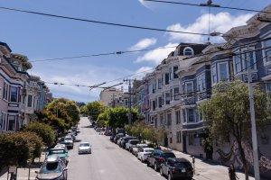 1640 Haight Street, San Francisco, CA 94117, USA