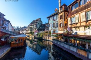 JY'S, Rue de la Poissonnerie, Colmar, Colmar-Ribeauvillé, Haut-Rhin, Grand Est, Metropolitan France, 68000, France