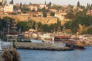 Deniz Mahallesi, 127. Sokak No:9, 07050 Muratpaşa/Antalya, Turkey