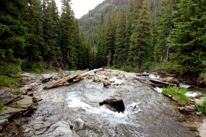 Uncompahgre National Forest, County Road 26A, Ridgway, CO 81432, USA