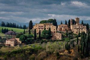SP26, 8, 50050 Castelfalfi PI, Italy