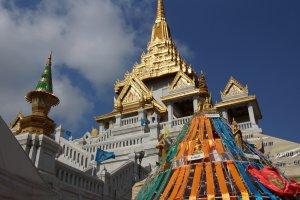 661 Tri Mit Rd, Khwaeng Talat Noi, Khet Samphanthawong, Krung Thep Maha Nakhon 10100, Thailand