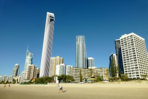 60 The Esplanade, Surfers Paradise QLD 4217, Australia