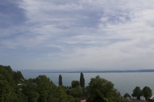 Photo taken at Burgundertreppe 1, 88709 Meersburg, Germany with Canon EOS 1100D