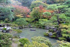 2 Ginkakujichō, Sakyō-ku, Kyōto-shi, Kyōto-fu 606-8402, Japan