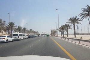 Dry Dock Hwy, Hidd, Bahrain
