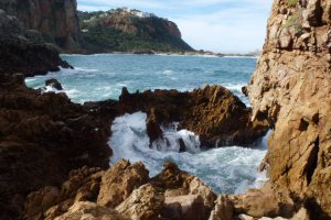 4 View Point, Knysna, 6571, South Africa