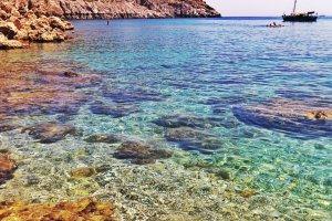 Eparchiaki Odos Kalithion, Rodos 851 00, Greece