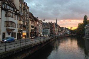 13 Quai Saint-Nicolas, 67000 Strasbourg, France