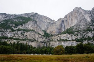 Cook's Meadow Loop, Yosemite Valley, CA 95389, USA