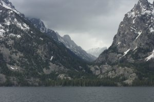 Grand Teton National Park, Jenny Lake Trail, Alta, WY 83414, USA