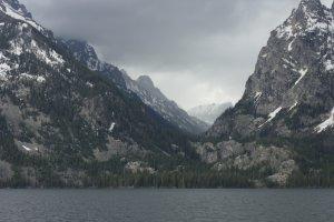 Grand Teton National Park, Jenny Lake Trail, Alta, WY 83414, USA