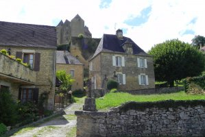 226 Chemin des Remparts, 24590 Salignac-Eyvigues, France