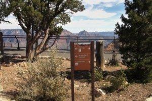 Rim Trail, Grand Canyon Village, AZ 86023, USA