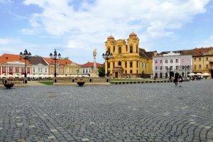 Piața Unirii 2-3, Timișoara 300254, Romania