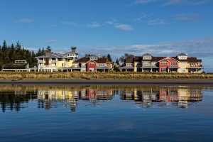 Photo taken at 6 Heron Road, Port Ludlow, WA 98365, USA with Canon EOS 6D