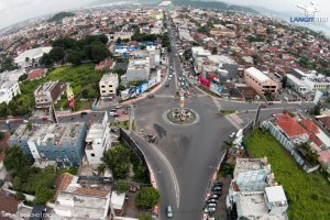 SPBU 24.351.35, Jl. Jenderal Ahmad Yani No.8, Pelita, Tj. Karang Pusat, Kota Bandar Lampung, Lampung, Indonesia