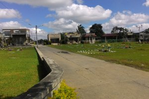Photo taken at Gen. Douglas MacArthur Hwy, Talomo, Davao City, Davao del Sur, Philippines with ASUS T00J