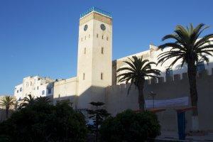 Rue El Ayachi, Essaouira, Morocco