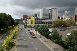 104 Southeast Morrison Bridge, Portland, OR 97204, USA