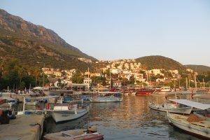 Andifli Mahallesi, Liman Sokak, 07580 Kaş/Antalya, Turkey