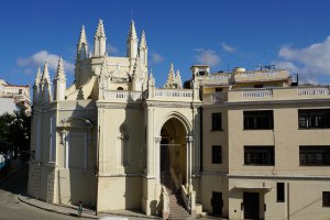 Colon, La Habana, Cuba