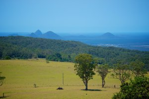 Photo taken at LOT 1 Mount Mee Road, Mount Mee QLD 4521, Australia with NIKON D800E