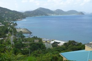 Photo taken at Rte 1, British Virgin Islands with Panasonic DMC-TZ30