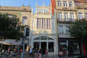 Rua Carmelitas 154, 4050-161 Porto, Portugal