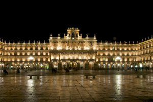 Plaza Mayor, 32-38, 37002 Salamanca, Salamanca, Spain