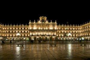 Plaza Mayor, 32-38, 37002 Salamanca, Salamanca, Spain