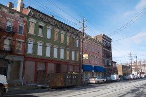1801-1805 Elm Street, Cincinnati, OH 45202, USA