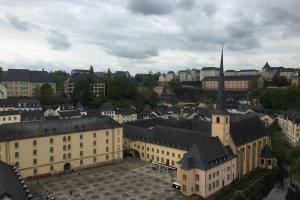 2 Montée de Clausen, 1343 Luxembourg, Luxembourg
