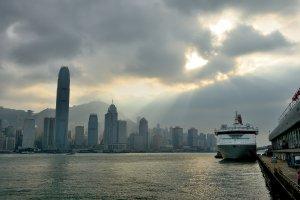 3 Salisbury Road, Tsim Sha Tsui, Hong Kong