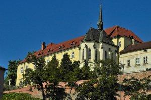 Kopečná 1, 602 00 Brno-střed, Czech Republic