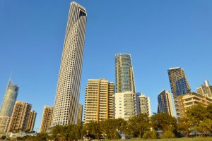 32-40 The Esplanade, Surfers Paradise QLD 4217, Australia