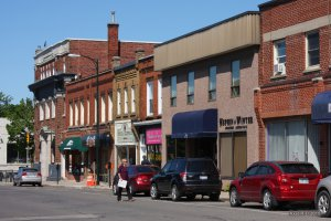 15-23 Russell Street East, Smiths Falls, ON K7A 1E8, Canada