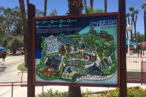 1500 South Gene Autry Trail, Palm Springs, CA 92264, USA