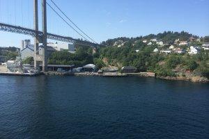 Skjærgardsvegen, 5355 Bergen, Norway