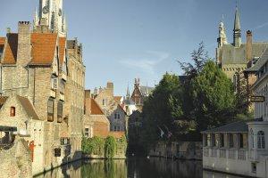 Dijver 9, 8000 Brugge, Belgium