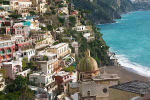 Viale Pasitea, 140, 84017 Positano SA, Italy